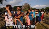 Immigration: la séparation parents-enfants sème le trouble au sein de l'administration américaine
