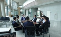 Péninsule coréenne: de nouveaux signes positifs