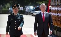 Chine-États-Unis: des discussions «ouvertes et sincères»