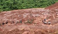 Usage des TI dans la gestion des catastrophes au Vietnam