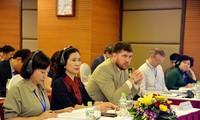 Patrimoines internationaux et développement durable