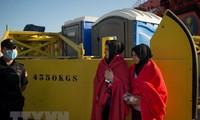 Migrants : l'Espagne pourrait devenir le nouveau point d'arrivée