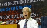 Les conférences internationales de physique s'ouvrent à Binh Dinh