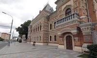 La Russie regrette la fermeture de l'agence Business France à Moscou
