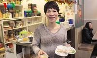 Lancy Nguyên: Apporter les saveurs vietnamiennes à Hong Kong