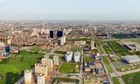 Dix ans après son élargissement, Hanoï attire de plus en plus d'investisseurs