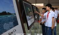 « Hoàng Sa et Truong Sa – les preuves historiques et juridiques » arrive à Bac Kan