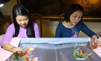 Le Musée de broderie de Huê