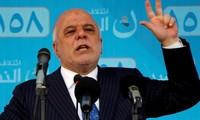 Le Premier ministre irakien annule sa visite en Iran