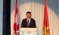 Dynamiser la coopération Vietnam – Canada