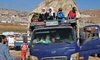 Retour des Syriens: Moscou va aider Beyrouth