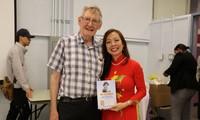 Publication d'un troisième livre sur le président Hô Chi Minh au Canada