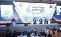 Clôture de la 3e conférence sur l'océan Indien