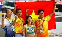 ASIAD 18: une médaille d'or historique pour le Vietnam