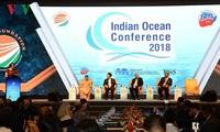 La sécurité maritime au centre de la 3e conférence sur l'océan Indien