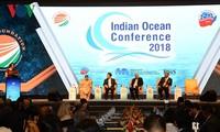 Ouverture du troisième colloque sur l'océan Indien