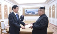 La Chine est favorable à une dénucléarisation de la péninsule coréenne