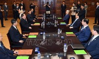 Sommet intercoréen : Séoul envoie une délégation de 200 hommes à Pyongyang