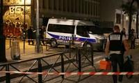 France: sept personnes blessées dans une attaque au couteau à Paris