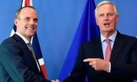 Brexit: l'UE prête à jouer plus flexible