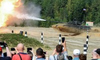 Les plus grandes manœuvres de l'histoire russe débutent en Extrême-Orient