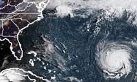 L'ouragan Florence, «extrêmement dangereux», menace les États-Unis