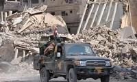 Syrie: une coalition arabo-kurde à l'assaut contre l'EI dans l'Est
