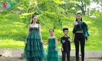 La Semaine de la mode printemps-été du Vietnam 2019