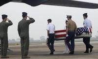Rapatriement des restes de soldats américains retrouvés au Vietnam