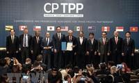 Le gouvernement Trudeau pour une ratification rapide du partenariat transpacifique