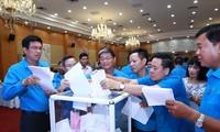 Ouverture du 12è congrès syndical national du Vietnam