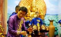 Nguyên Quang Hung: «La musique traditionnelle est le sang qui coule dans mes veines»