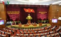 Le 8e plénum du comité central du Parti communiste du Vietnam s'ouvre à Hanoi