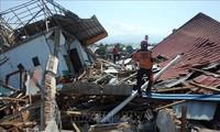 Indonésie : à Palu, 5.000 personnes présumées disparues après le séisme et le tsunami