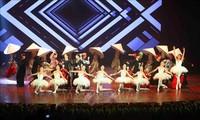 Ouverture du 5e Festival international de marionnettes