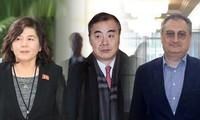 Dénucléarisation : Pyongyang, Pékin et Moscou pour des mesures « correspondantes »