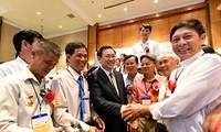 Congrès de l'Association des Agriculteurs vietnamiens: candidats pour le mandat 2018-2023