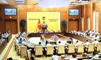 Ouverture de la 28e session du comité permanent de l'AN