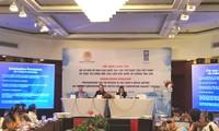 Convention contre la torture: conférence consultative pour le rapport annuel du Vietnam