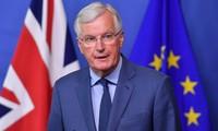 Brexit: les négociateurs européens et britanniques ne sont pas encore parvenus à un accord