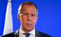 La Russie ne donnera à personne la chance de l'expulser du Conseil de l'Europe