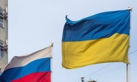 Le président russe signe un décret ordonnant des sanctions contre l'Ukraine