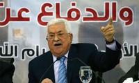 Le Conseil central de l'OLP soutient la suspension de la reconnaissance de l'État d'Israël