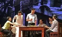 Près de 500 comédiens participent au Festival du théâtre de la capitale
