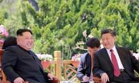 Xi Jinping envisage de se rendre en RPDC l'année prochaine
