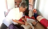 Vietnam-Japon: aider les victimes de l'agent orange