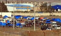 Opération d'aide humanitaire pour 650.000 Syriens de l'ONU