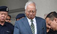 Malaisie: l'ex Premier ministre Najib Razak arrêté pour corruption