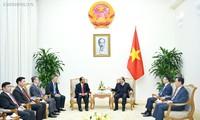 Intensifier la coopération judiciaire Vietnam-Laos