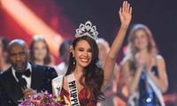 Miss Univers 2018 : Miss Philippines sacrée